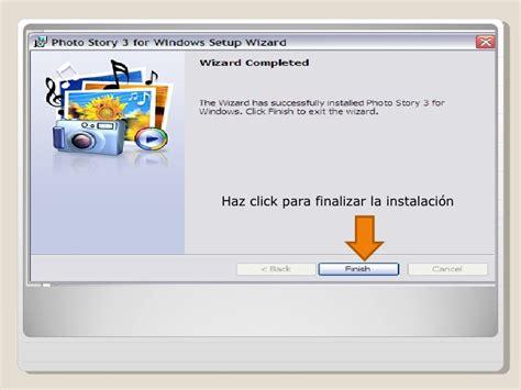 tutorial para usar zanti tutorial para usar photostory 3