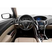 2017 Acura TLX  Review Engine Release Date Price