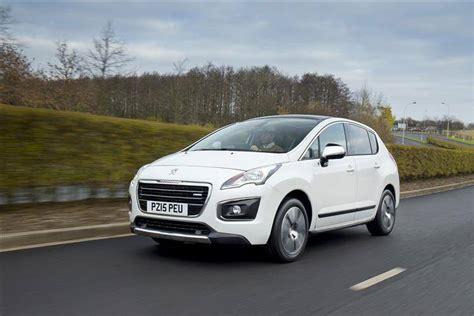 peugeot cars 2013 peugeot 3008 2013 2016 used car review car review