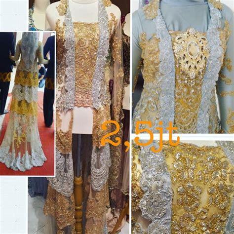 Preloved Blouse Wanita Abu2 Size S kebaya pengantin preloved gold silver size m payet jepang preloved fesyen wanita di