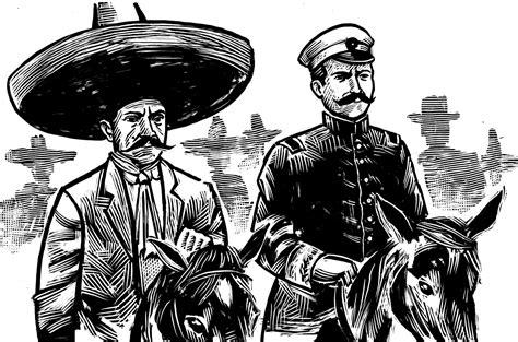 imagenes de la revolucion mexicana a color monstruo larva centenario de la revoluci 243 n mexicana