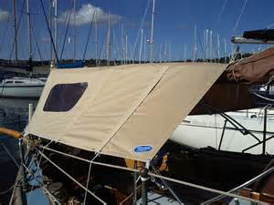 Sailboat Awning Biminis Boom Tents Amp Boat Awnings
