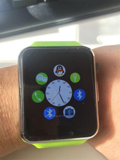 Smartwatch W8 instrucciones smart w8 tutiendastore es