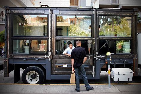 food truck window design del popolo best food truck ever food trucks