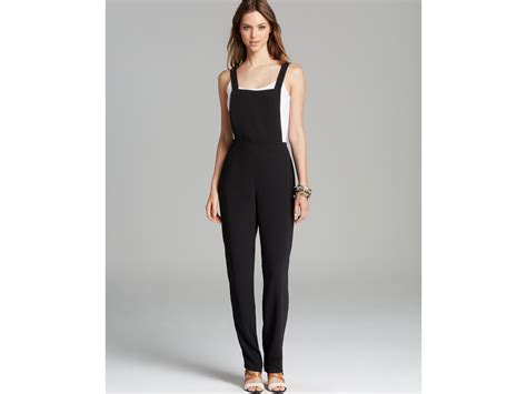 Overal Jumpsuit black overall jumpsuit clothing