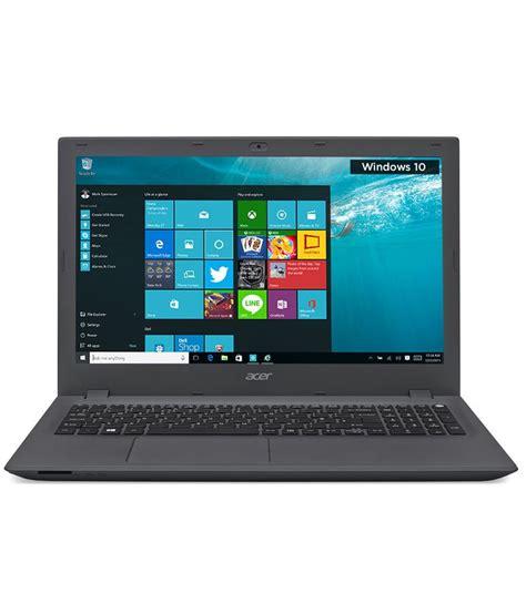 Laptop Acer Windows 8 Termurah acer 8gb ram laptops price in india 2017 buyhatke