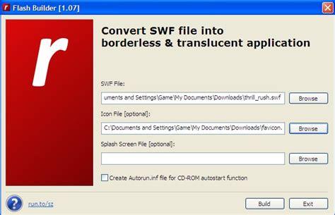 format file exe cara merubah format swf menjadi file exe kenhondar