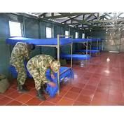 Campamento Militar Alojamiento Soldado 69 Habitaci&243n