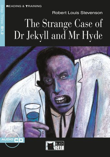 the strange of dr jekyll and mr hyde books the strange of dr jekyll and mr hyde buch audio cd