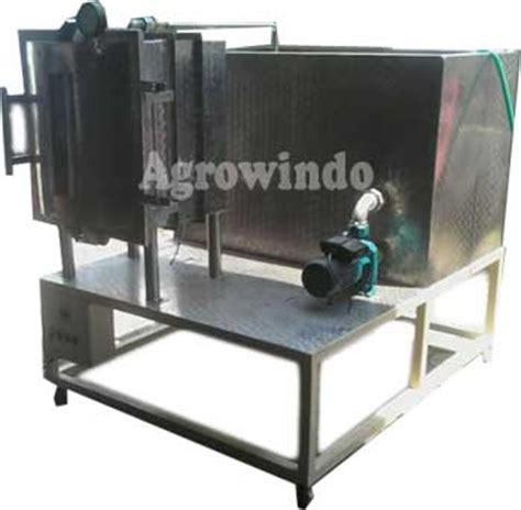 jual mesin vacuum drying pengering vakum  surabaya