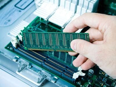 installing ram on pc how to install a ram memory module computer repairs near