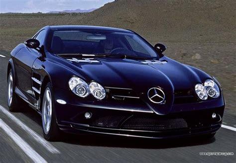 Most Comfortable Sports Car by Mercedes Mclaren Slr Motoburg