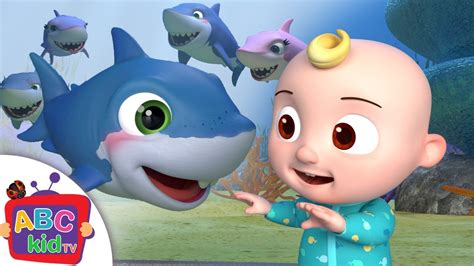 baby shark abc baby shark abckidtv nursery rhymes kids songs download