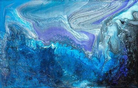 acrylic painting and resin 17 best images about resin on resin crafts