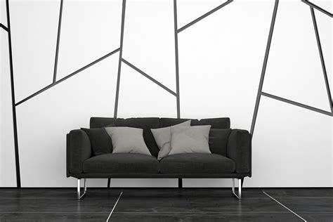 wandfarbe wohnzimmer dunkle möbel zimmer umstellen ideen