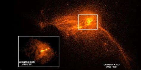 scientists reveal   image   black hole kfdi