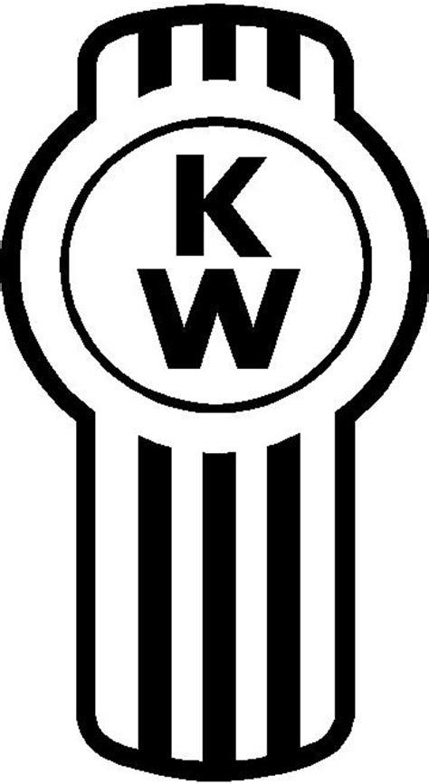 old kenworth emblem kenworth logo stencil related keywords kenworth logo