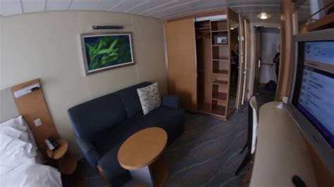 of the seas balcony rooms fastest balcony room tour oasis of the seas royal caribbean