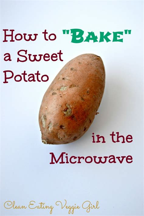 How To Bake Paper To Make It Look - how to make a baked sweet potato in the microwave clean