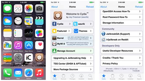 how to jailbreak ios 8 1 1 8 2 beta using taig