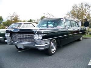 1964 Cadillac Fleetwood 1964 Cadillac Fleetwood 75 Limo