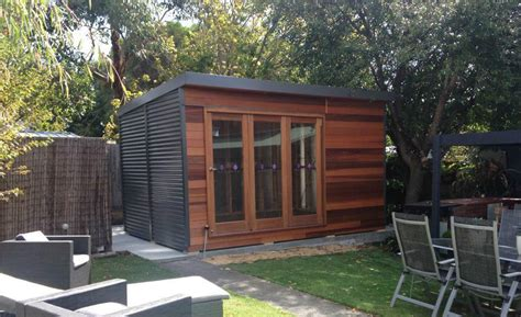 Diy Backyard Studio by Garden Studio Craft Studio Workshop Home Office