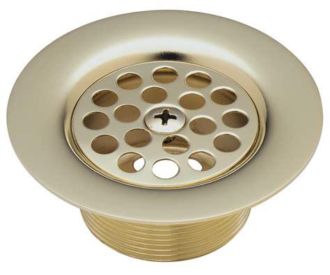 bathtub strainer bathtub strainer body with centerset screw 9236