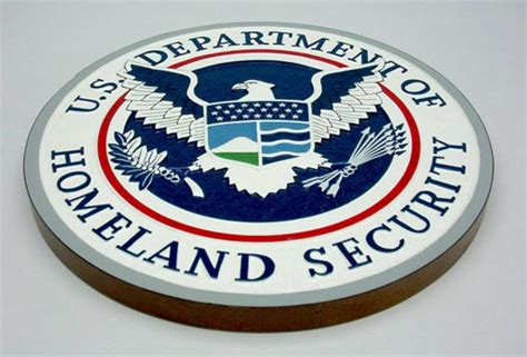 Department Of Homeland Security Background Check K1 Delays Rob