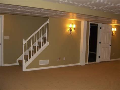 basement remodels before and after smalltowndjs com
