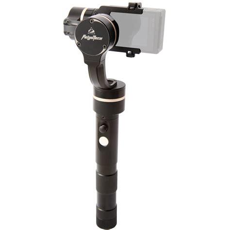 Gopro Gimbal feiyu g4s 3 axis handheld gimbal for gopro hero4 3 3 fy g4s b h