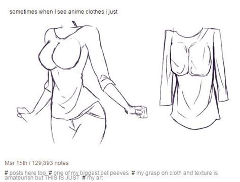 tumblr drawing anime i ve tried this one it s pretty 20 times tumblr really understood anime dorkly post
