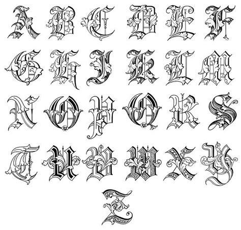 lettere alfabeto stilizzate alfabeto alfabeto stilizzato 알파벳 도안 서체 e 알파벳