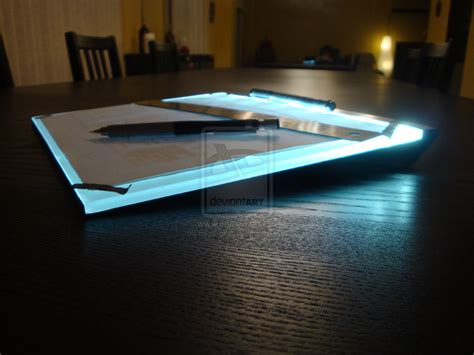 Light Table For Drawing by Portable Light Table By Edge Effect On Deviantart