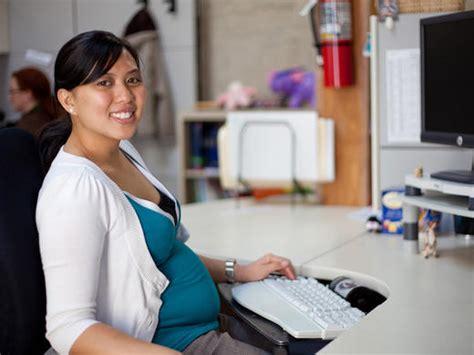 Work Pregnan work and pregnancy babycentre uk