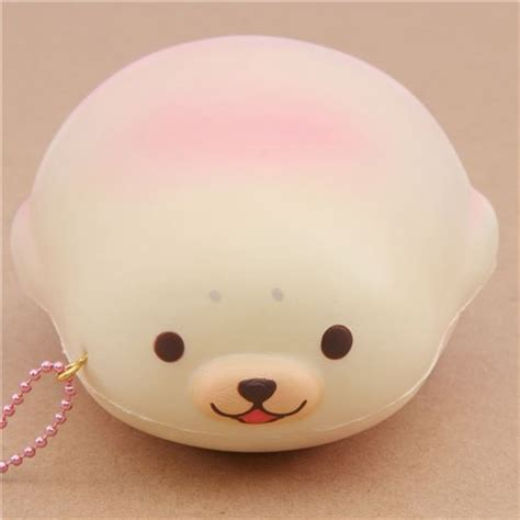 Animal Bun By Punimaru 132 best images about squishies on disney toys and kawaii