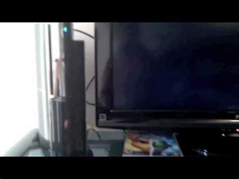 ps3 reset video youtube playstation 3 resetting video output options youtube
