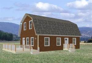gambrell roof gambrel roof house plans vintage home plans gambrel 1986a