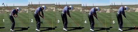 tiger woods swing plane my daily swing the modern total body golf swing downswing