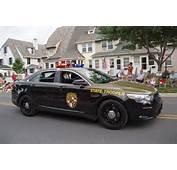 Maryland State Police  Ford Interceptor 2013 Flickr