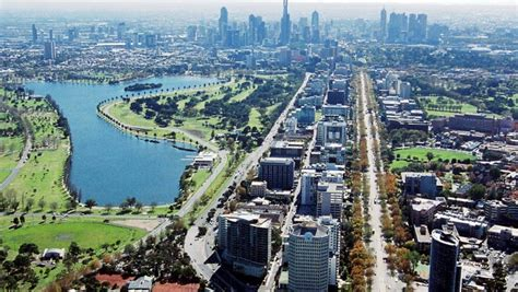 North Sydney Real Estate melbourne s most liveable suburbs ranked