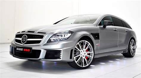 Brabus Mercedes by Brabus Mercedes Cls