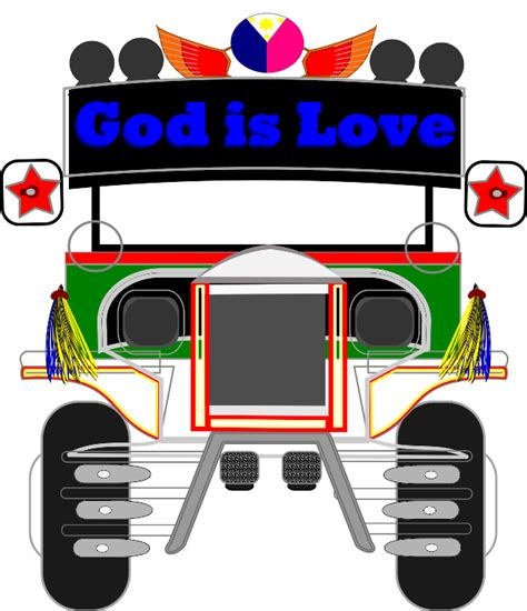 philippine jeep clipart jeepney clip gallery