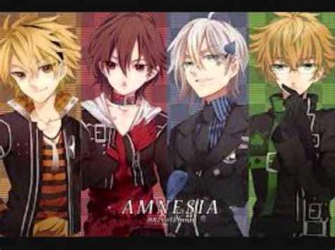 amnesia anime ukyo s theme doovi