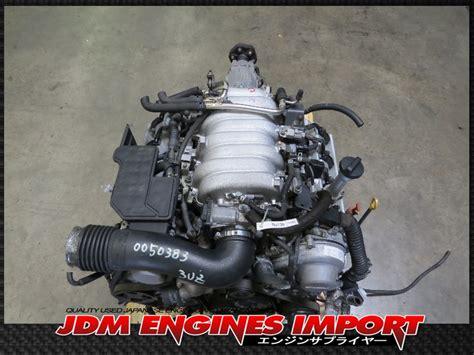 Toyota Lexus Engine 2001 2006 Jdm Toyota Lexus Gs430 Ls430 Sc430 4 3l V8