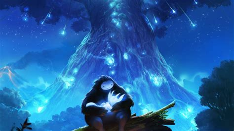 Tl Ori Real Pict ori and the blind forest wallpaper hd hd pictures