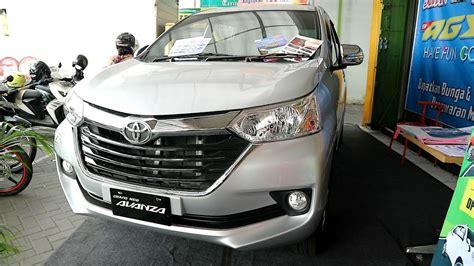 2016 Toyota Avanza Veloz 1 3 Mt toyota grand new avanza 1 3 mt 2017 exterior and interior