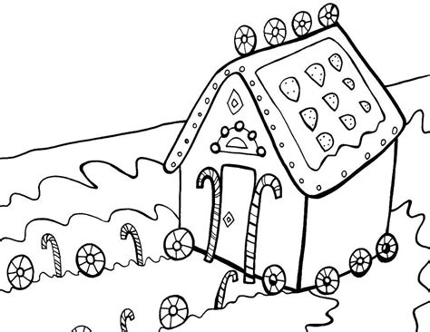 gingerbread house coloring pages print printable gingerbread house coloring pages az coloring pages