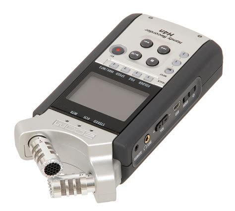 Zoom H4nsp Recorder zoom h4nsp handy recorder