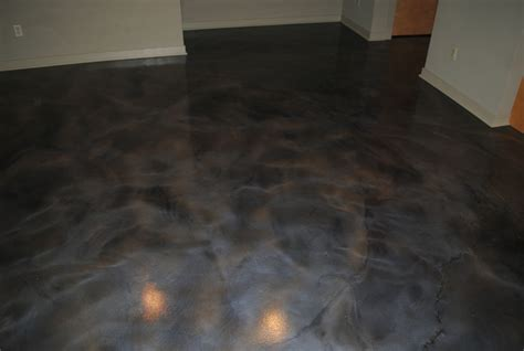 Epoxy Flooring the rise of metallic epoxy and designer flooring 171 seattle surfaces