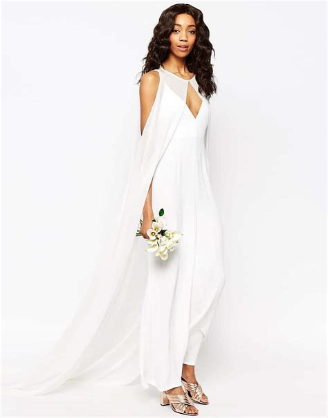Hochzeit Jumpsuit by Bridal Jumpsuits For A Rustic Wedding Rustic Wedding Chic